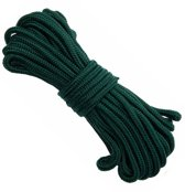 Fosco Paracord - Groen - 15m - 5mm