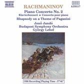 Rachmaninov: Piano Conc. 2