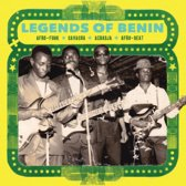 Legends Of Benin (2Lp)
