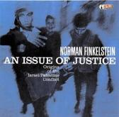 An Issue Of Justice