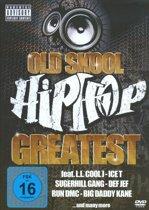 Old Skool Hip Hop - Greatest