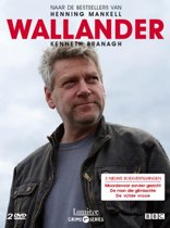 Wallander - BBC Box 2
