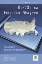 The Obama Education Blueprint Researchers Examine the Evidence