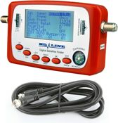 HD-Line SF-500 Digital Satfinder