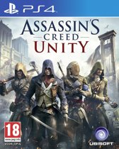 Special Price - Assassin's Creed, Unity  PS4