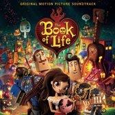 Various - The Book Of Life (Original Mot