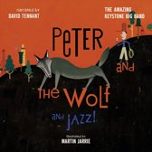 Peter And The Wolf And Jazz