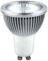Calex reflector LED 240V 5W (vervangt 50W) GU10 50mm