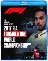 F1 2017 Official Review (Blu-ray) (Import)