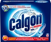Calgon 3in1 Powerball - 55 tabs