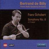Rso/De Billy, Schubert Sinf.8