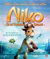 Niko En De Vliegende Brigade (dvd)