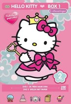 Hello Kitty's Paradise - Box 1