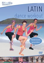 Fit for Life - Latin Dance Workout
