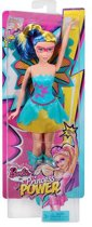 Super Prinses - Butterfly Abby Pop (CDY67)Mattel