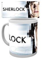 Sherlock - Mok