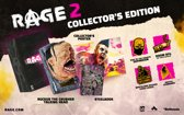 RAGE 2 Collector's Edition - PS4