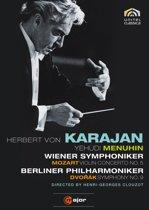 Karajan & Menuhin (1966)