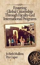 Fostering Global Citizenship through Faculty-Led International Programs