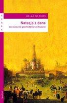Scala - Nastasja's dans