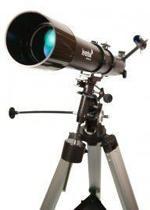 Levenhuk-telescoop Skyline 90x900 EQ