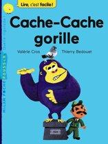 Cache-Cache gorille