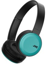 JVC HA-S30BT - Draadloze on-ear koptelefoon - Blue