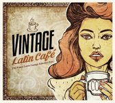 Vintage Latin Cafe