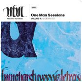 One Man Sessions, Vol. 4: Underwater