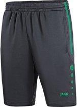 Jako Active Trainingsshort - Shorts  - grijs donker - 164