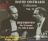 Oistrach Collection Vol.11