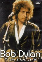 Bob Dylan - Tv Live & Rare '63-'75 (Import)