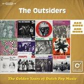 Golden Years Of Dutch Pop (LP)