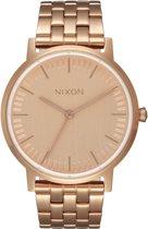 Nixon the porter A1198897 Mannen Quartz horloge