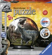 Ravensburger Jurrassic World - 3D Puzzel - 72 stukjes