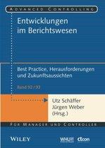 Entwicklungen im Berichtswesen - Best Practice, Herausforderungen und Zukunftsaussichten