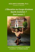 ducation Au Congo-Kinshasa