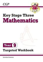 New KS3 Maths Year 9 Targeted Workbook (with answers)