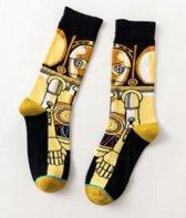 Fun Sokken Star Wars C-3PO
