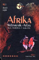 Afrika World Music Atlas