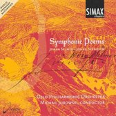 Symphonic Poems By Selmer