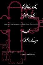Church, Book, And Bishop