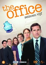Office (Us) S5 (D/F)