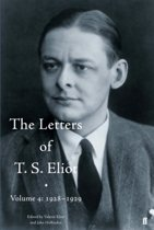 The Letters of T. S. Eliot Volume 4