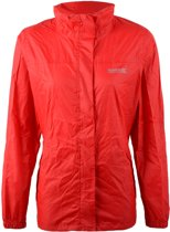 Regatta Womens Pack-It Jacket - 36 - Rood