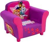 Nickelodeon Paw Patrol Stoel Meisjes Paars/roze