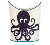3 Sprouts Wasmand – Octopus