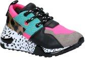 Steve Madden JCliff Multicolor Sneakers  Meisjes 32