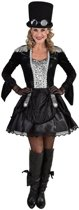 Steampunk Kostuum | Steeltown Steampunk Sleutels | Vrouw | Large | Halloween | Verkleedkleding