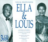Vocal Duets With Ella & L